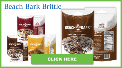 Beach Park Brittle Variety Pack