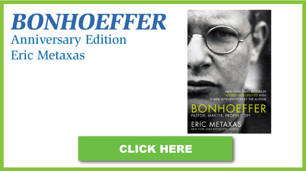BONHOEFFER (Anniversary Edition)