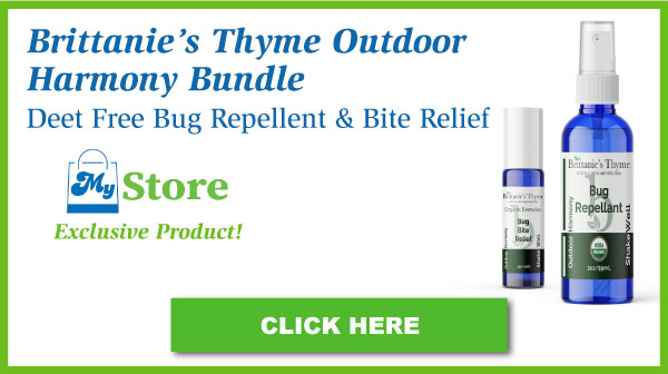 Brittanie's Thyme Outdoor Harmony Bundle