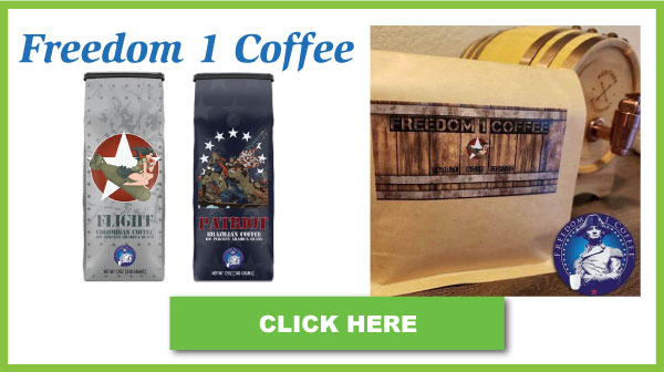 Freedom Coffee