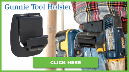 The Gunnie Tool Holster