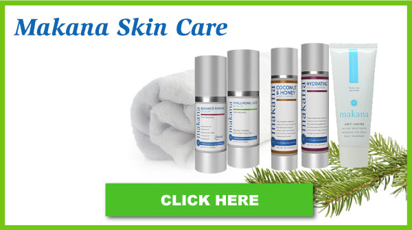 Makana® Skincare Gift Sets