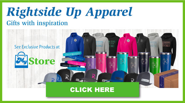 Rightside Up Apparel Gift Sets