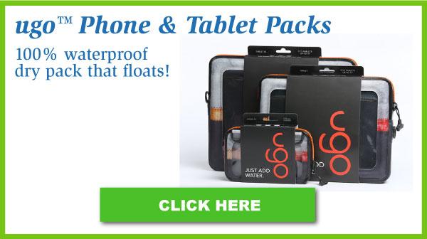 Ugo™ Phone Pack